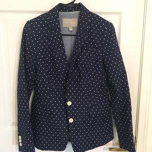 Women's Banana Republic blazer